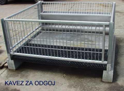 kavez za odgoj