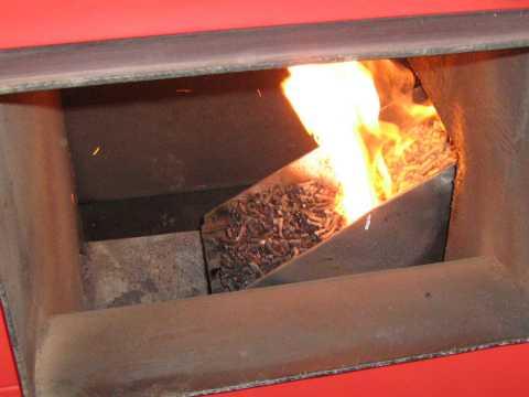 Vatra na gorioniku