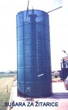 susara silos
